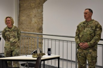 USAG Ansbach DPW looks at improving processes