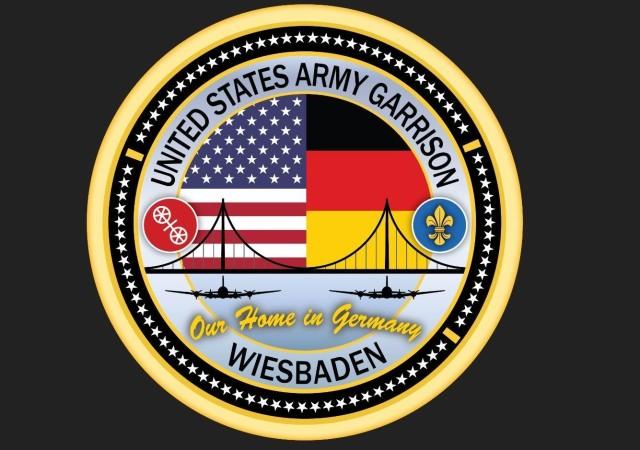 U.S. Army Garrison Wiesbaden