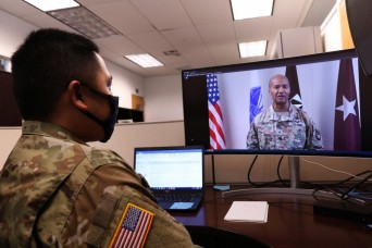 Equal Opportunity Team hosts virtual celebration for Asian American and Pacific Islander Heritage Month