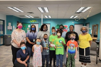 Fort Hood area schools recognized for environmental efforts