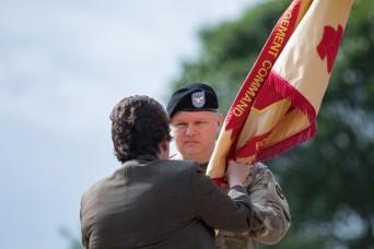 Fort Hood welcomes new garrison commander
