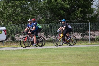 'Carry the Load' stops at Fort Hood