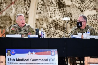 Validating Indo-Pacific Medical Concepts