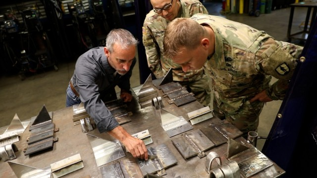 Kansas Guard partnership helps Soldiers earn degrees