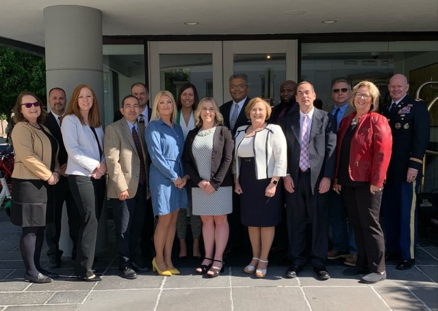 LRC Bavaria employee: ASC's Journey to Leadership course highly beneficial