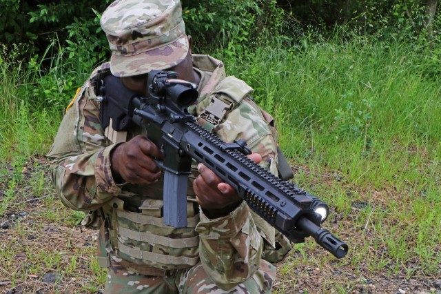 Army modernizes tactical power with battery interoperability