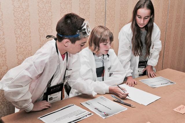 Picatinny Arsenal supports STEM eCYBERMISSION Challenge