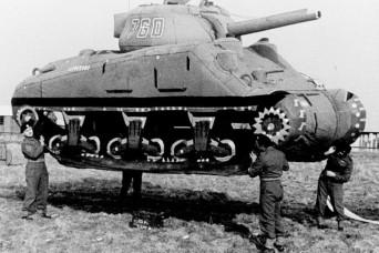 Fort Leonard Wood examines WWII 'Ghost Army' deception tactics