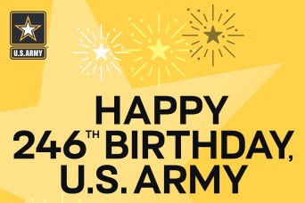 Fort Leonard Wood to host Army Birthday events