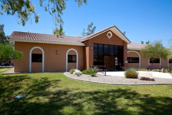 Housing at Yuma Proving Ground tops list for excellent homes, customer service