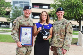 'Servant leaders' recognized at Fort Hood annual ceremony