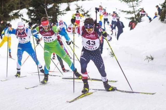 Vermont National Guard biathletes eye 2022 Beijing Olympics