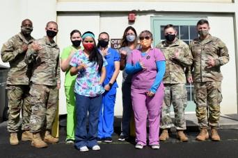 Fort Shafter Veterinary Activity Earns AAHA Accreditation