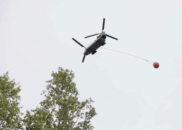 Alaska Army National Guard pilots get Red Card certification