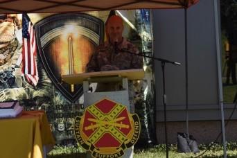 Wiesbaden community celebrates Army's 246th Birthday