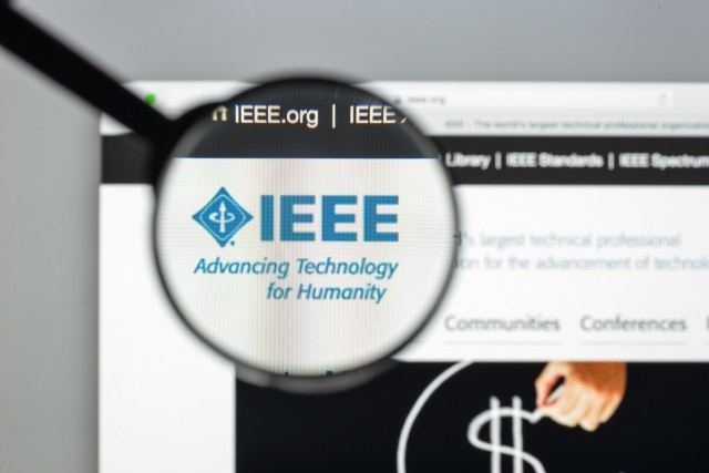 The team will accept the award at a virtual presentation at the IEEE International Conference on Communications June 15.