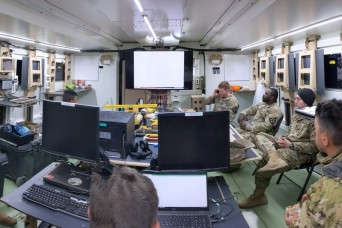 Command post modernization program enters engineering and manufacturing phase