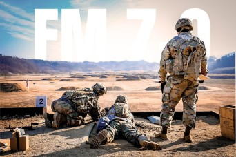 Army rolls out new training doctrine FM 7-0 with pivotal changes
