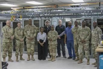 25th Strategic Signal Battalion earns Facility of the Year award