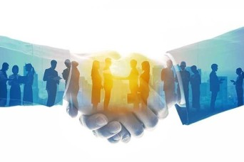 AMCOM adopts new initiative: This is My Organization