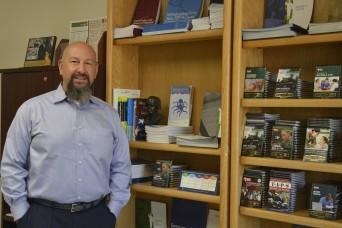 Why do I serve: WSMR Highlights Financial Readiness Program Manager