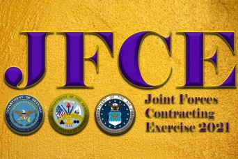 Contracting Soldiers, Airmen to exercise joint operational capabilities