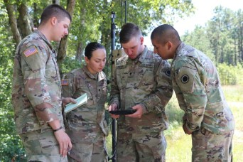 Army warrant officers gain in-depth acquisition experience through fellows program