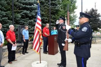 Flag Day rises beyond coronavirus, bringing local community together