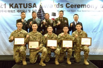 We go together! Eighth Army honors KATUSAs past and present