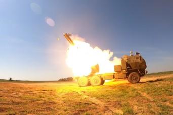 Soldier touchpoints guide successful autonomous launcher demo