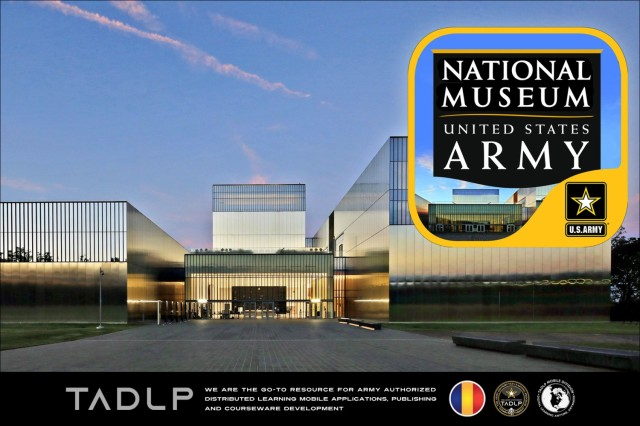 TADLP assists NMUSA with Visitor App