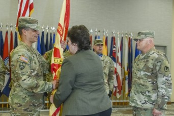 Installation welcomes new garrison commander, Ramirez elated to come to Coastal Georgia