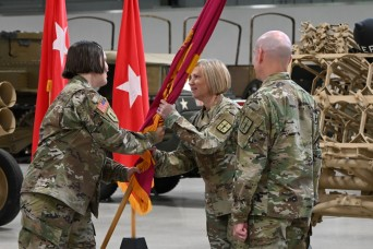 Ordnance command team remembered for leadership, putting people first