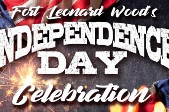 Fort Leonard Wood's 'big show' set for July 4