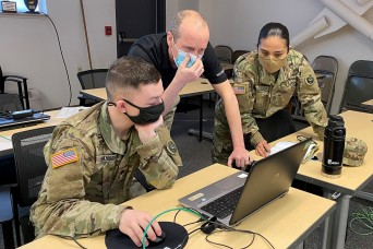 On FM 7-0: Mobile training teams help units with training management programs