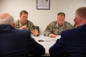 Joint Warfighting Assessment 21 enhances multi-national interoperability across domains