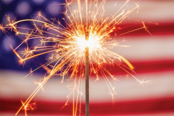 Fort Leonard Wood firefighter says leave fireworks to the experts