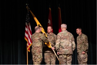 4th Brigade, U.S. Army Cadet Command welcomes new leader