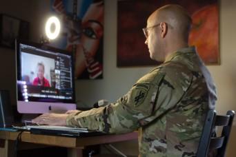 Serving with pride: LGBTQ Soldiers celebrate diversity, speak their truth