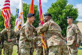 New leadership at Tobyhanna Army Depot