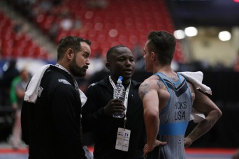Three Soldiers named Team USA coaches for Summer Olympics