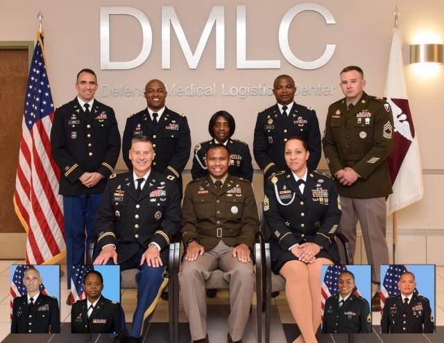 104th MLMIP class