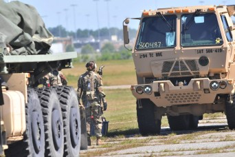AIT fuelers get hands-on field training