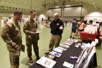 Fort Leonard Wood celebrates Army heritage
