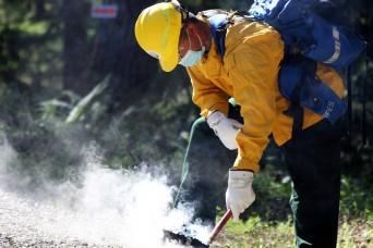 Washington National Guard prepares for wildfire season