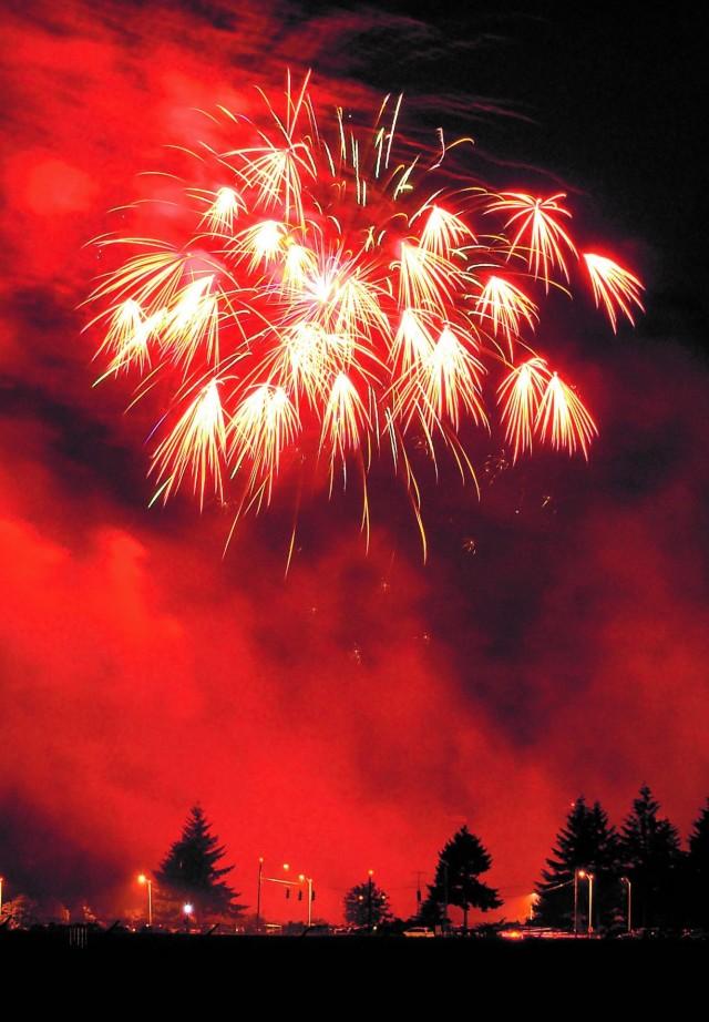 Stay safe, sane for Fourth of July on JBLM