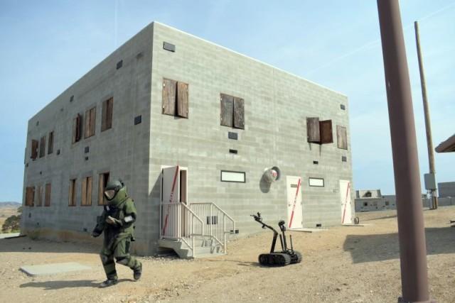 Ordnance Battalion focuses on basics during annual training