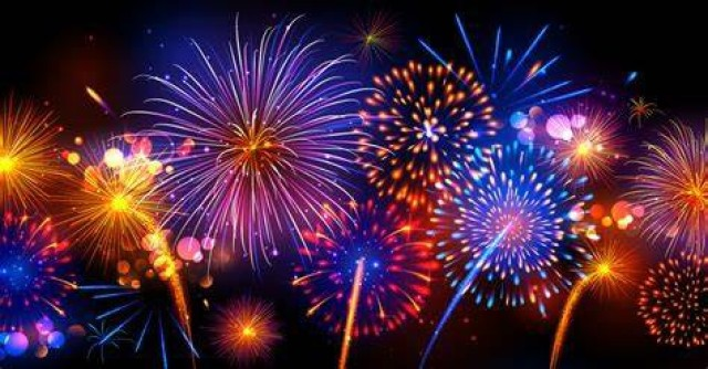 Fort Leonard Wood's Independence Day Celebration will only feature a fireworks show beginning at 9:30 p.m., July 4.