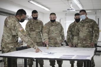 Cyber Warriors: Guam Guard participates in Exercise Orient Shield