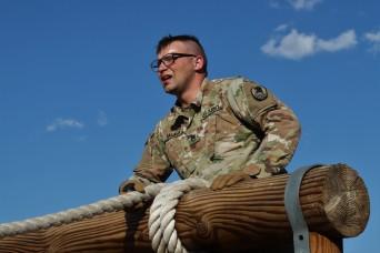 Profiles in Space: Staff Sgt. Joshua Balasa